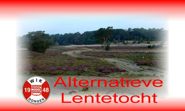 Alternatieve lentetocht